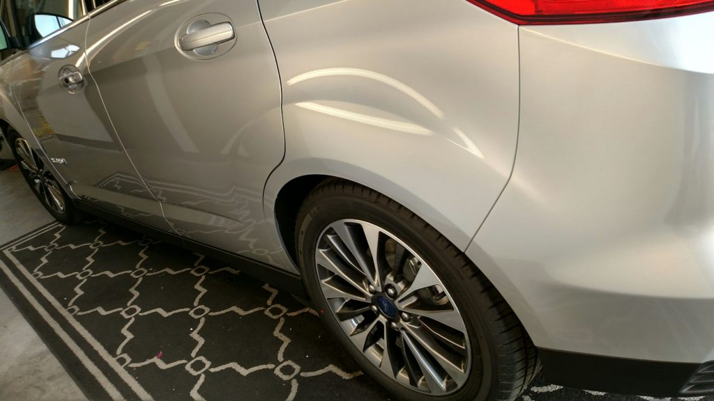 Cilajet Review: No doubt about it, my car looks better than it did on the showroom floor!
