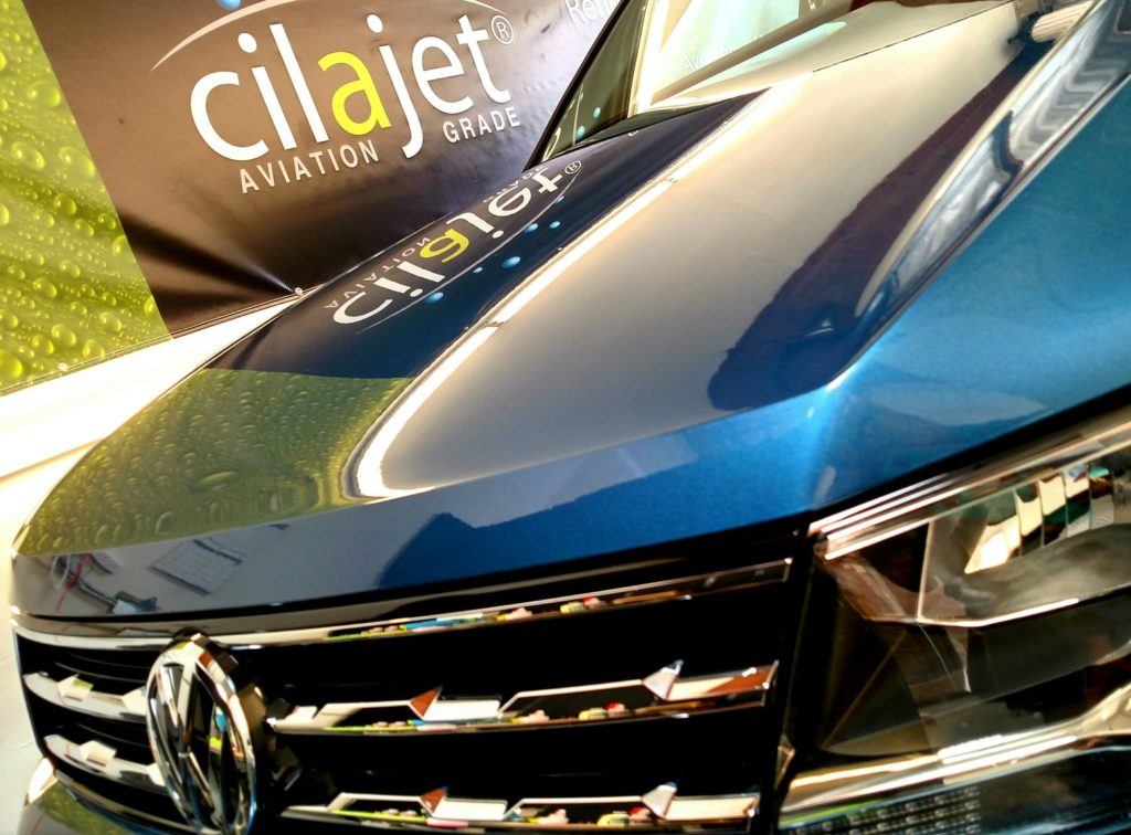 As an automotive expert, I highly recommend Cilajet
