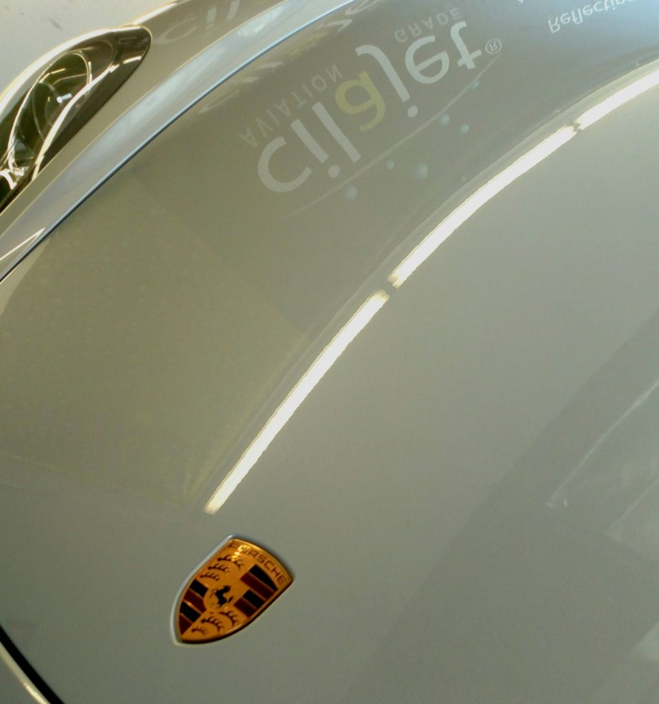 I am excited to show off my Porsche to my friends, and happy I chose Cilajet!